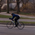 Great Interval Training Cycling Workouts