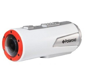 Best Cycling Camera - Polaroid XS100 Extreme Edition HD