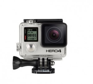 Best cycling cameras - GoPro Hero4