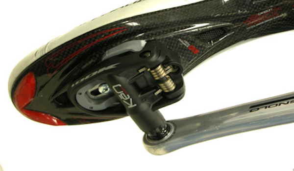 When to Switch to Clipless Pedals