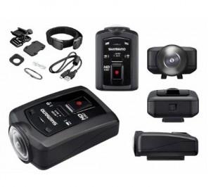 best cycling cameras - shimano sports camera
