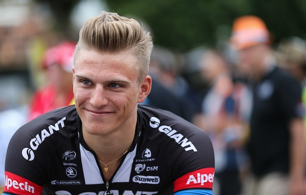 sexy cyclists - Marcel Kittel