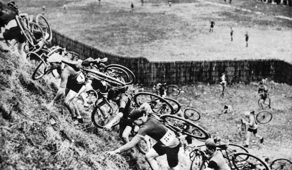 What is Cyclocross