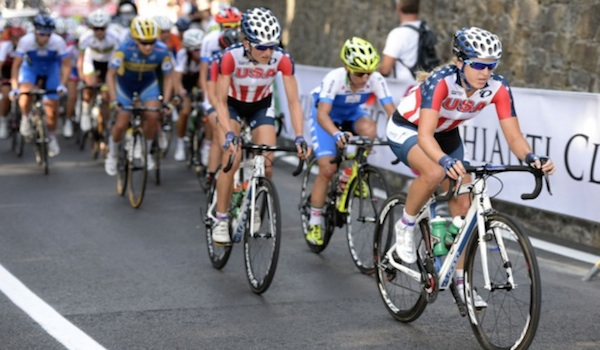 Why You Should Be Excited About the Cycling World Championships Coming to the U.S.