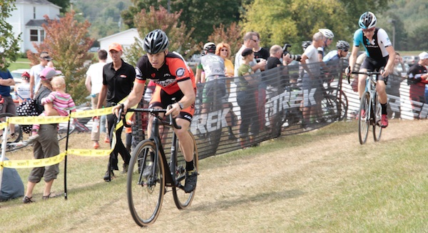 Your First Cyclocross Race