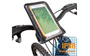 bike phone mounts, bicycle phone mounts, best bike phone mounts