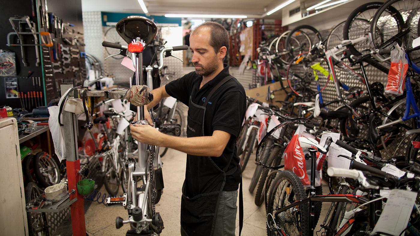 The Ten Best Cycling Shops In America