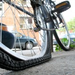 Tips For Preventing a Flat Tire