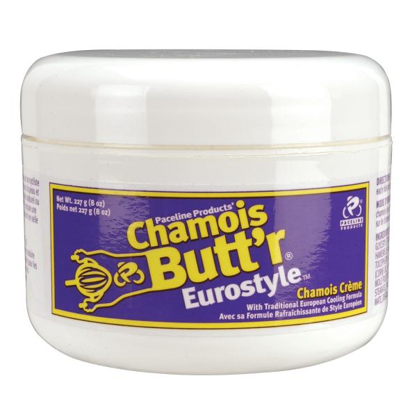 Everything You Need to Know About Chamois Butter