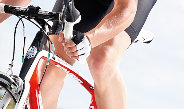 Anterior Knee Pain Cycling - Causes and Solutions