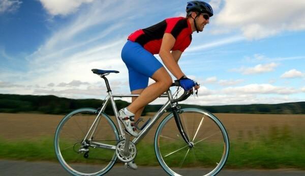 Average Speed -- The Three Mile Test