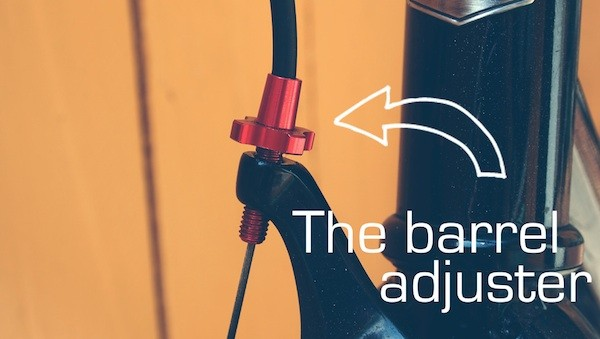 Barrel Adjusters, How to Fine-Tune Shifting While Riding