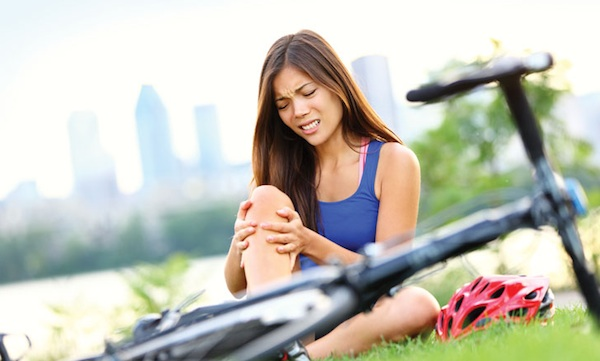 Common Cycling Injuries and How to Avoid Them