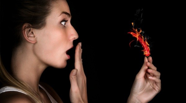 Foods that Help Burn Fat