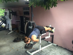 GHD 1 - Leg Workouts For Cyclists