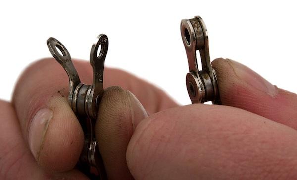 How to Repair a Broken Bike Chain