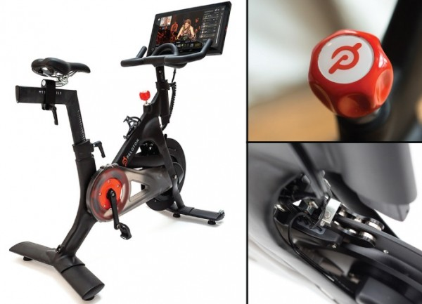Peloton Cycle- an interesting twist to the traditional stationary bike