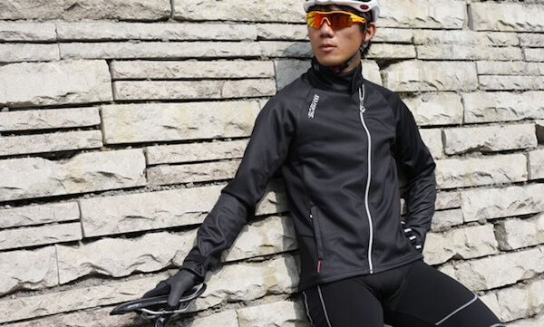 Smart Purchases for Winter Cycling Clothes