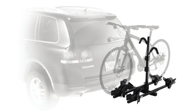 Thule Doubletrack 2 Bike 990XT Review