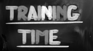 Using Time as a Guide for Training