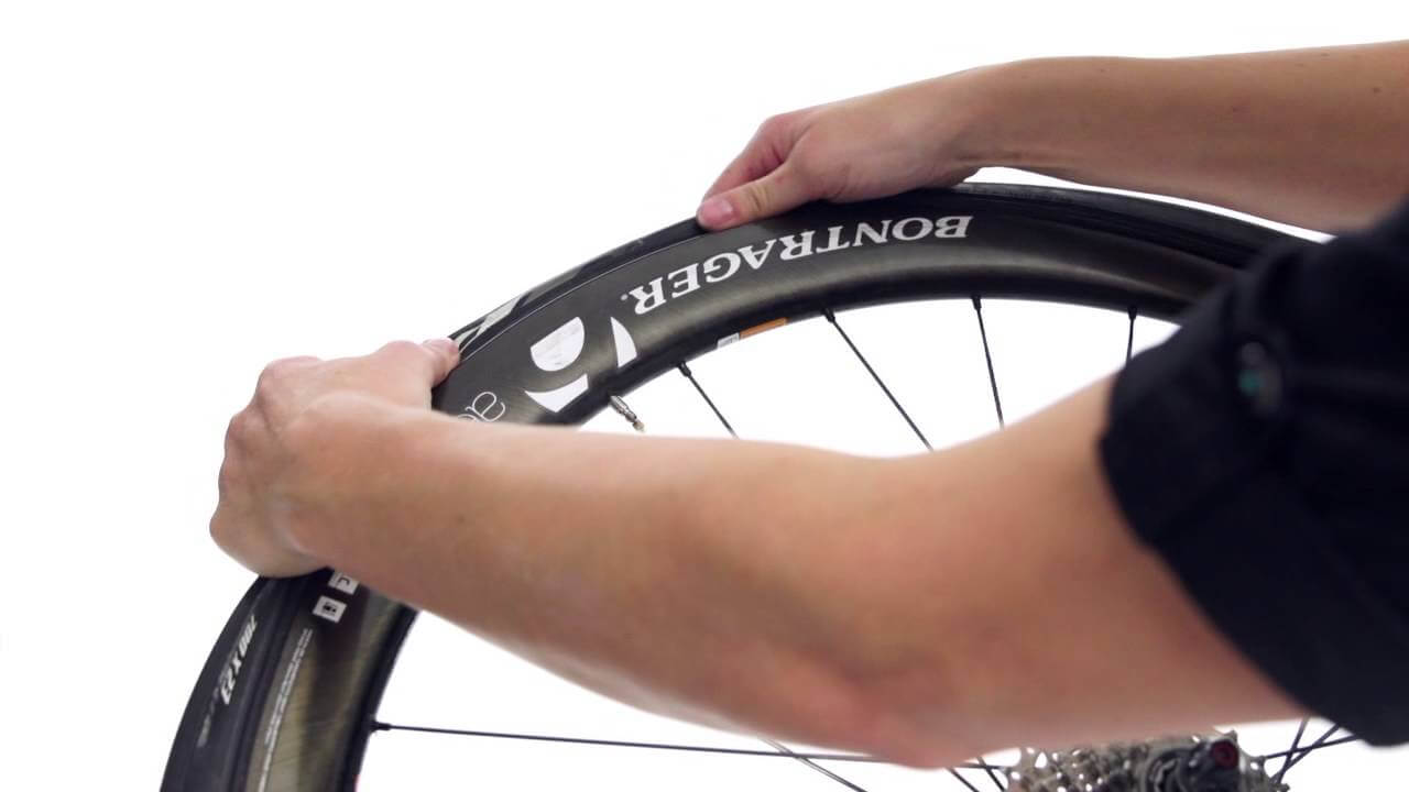 Discussion on this topic: How to Replace a Bicycle Tire, how-to-replace-a-bicycle-tire/