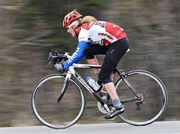 Ride in the drops if you're accustomed to using them. Average Speed -- The Three Mile Test