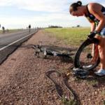 Dealing With Roadside Flats