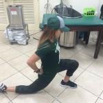 Hip Flexor / Iliopsoas Stretches