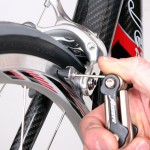How to Fix Road Bike Brakes