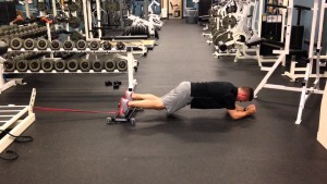 sorinex ab exercise - Core Exercises For Cyclists