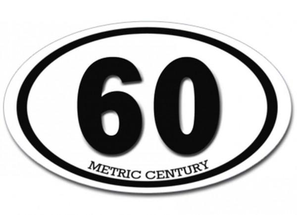 Metric Century