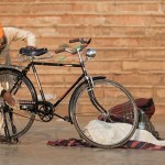 Bike Cleaning 101 –The Dry Wash