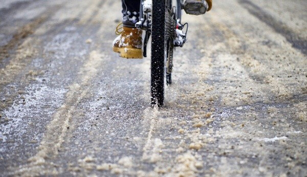 Getting Your Bike Winter Ready