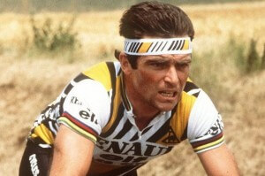 Most Famous Cyclists of All Time