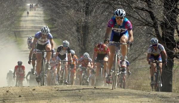 Tips For Riding in Gravel