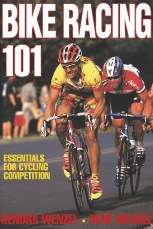 Training Books for Cycling