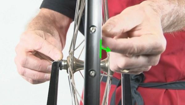 wheel truing 101