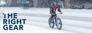 Cycling in Cold Weather