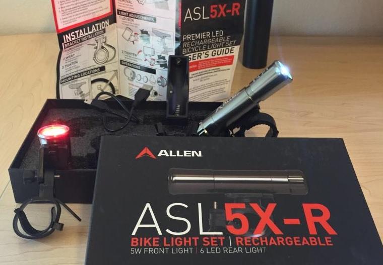 Allen Sports Light
