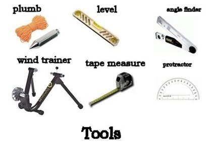 Bike Fitting Tools - What They Are and How to Use Them