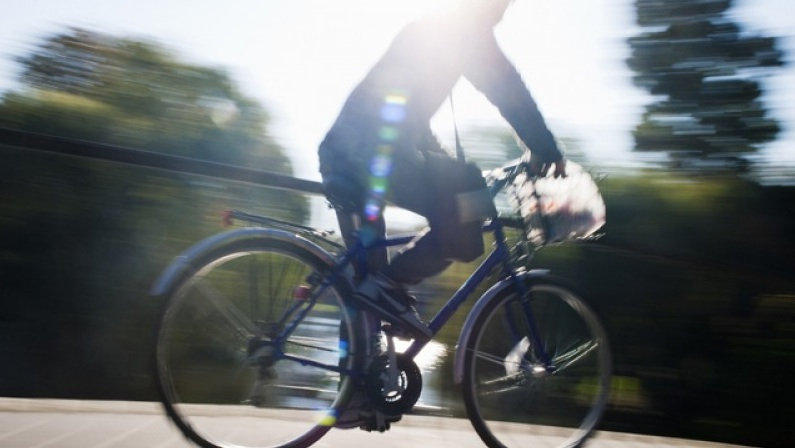 Cycling myths
