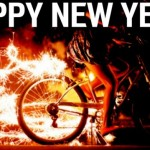 Happy New Years From I Love Bicycling!