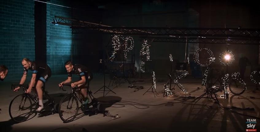 Team Sky Video