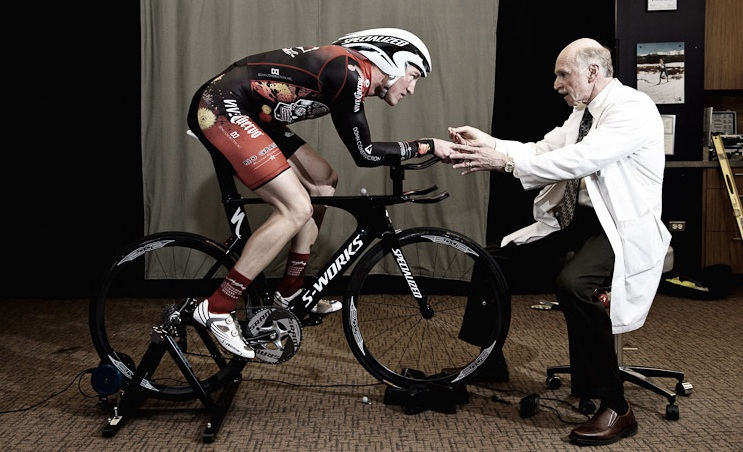 Why You Should Get a Professional Bike Fit