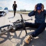 What to Do After A Bike Crash