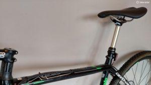 Bike Seat Position