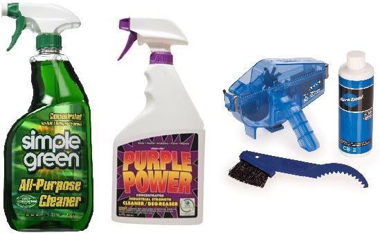 5 best bike chain cleaning and degreasing products - i love bicycling