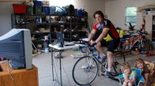 Getting to Grips with Indoor Cycling Training