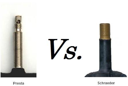 Presta-vs-Schrader
