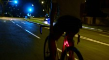 Cycling At Night – The Essentials to Keep You Safe